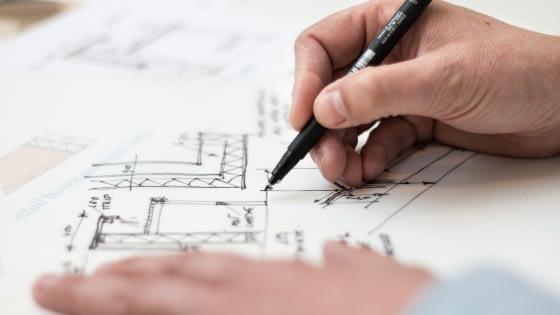 Proyek Lebih Terencana Dengan Konsultan Arsitek Profesional