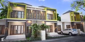 Teracce House Residence - Tabanan