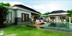 Villa Bp Sandy - Kaba Kaba