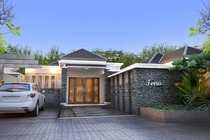 Teracce House Residence - Tabanan